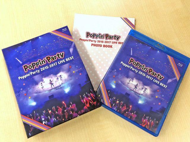 バンドリ ライブ dvd